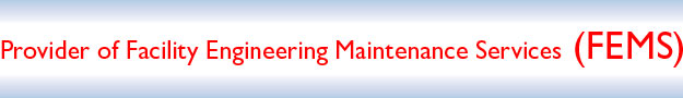 Provider of Facility Engineering Maintenance Services